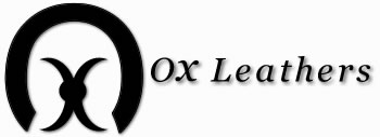 OX Leathers Logo